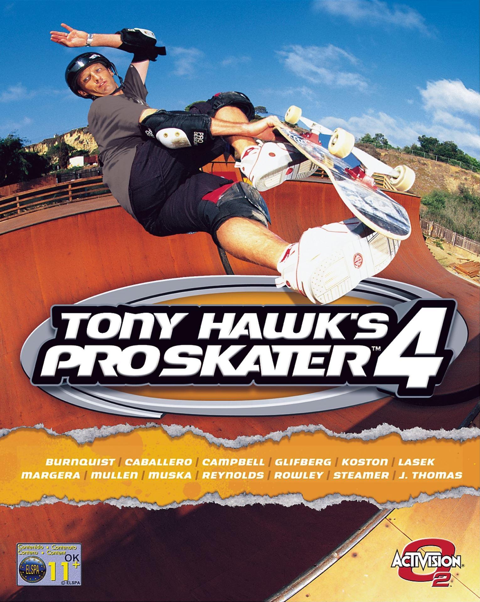 Вы любили серию Tony Hawk's Pro Skater ? Значит, вы любили эту музыку!. - Изображение 4