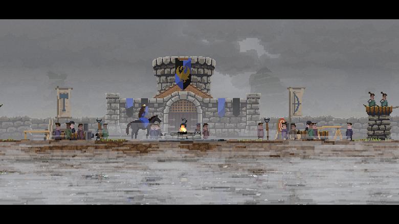 Рецензия на 2D стратегию Kingdom. - Изображение 4