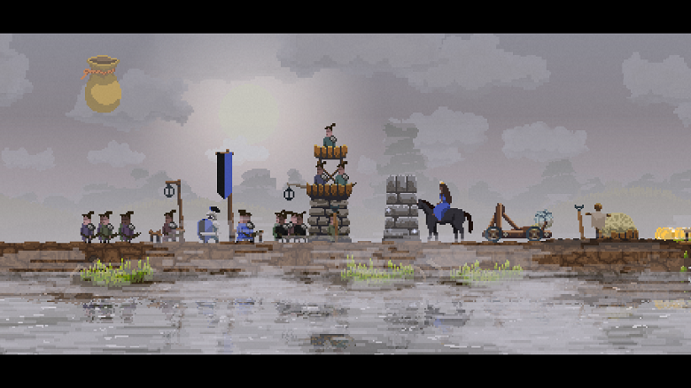 Рецензия на 2D стратегию Kingdom. - Изображение 3