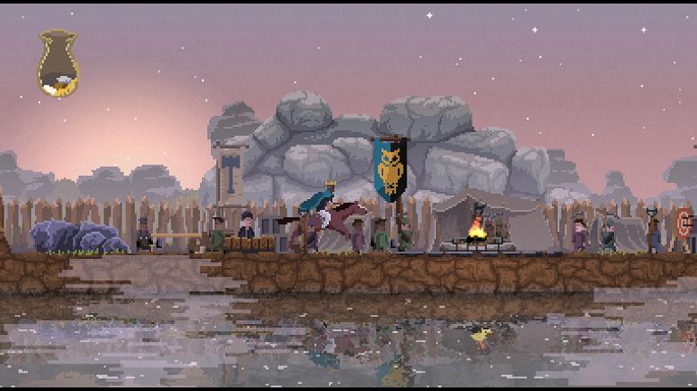Рецензия на 2D стратегию Kingdom. - Изображение 1
