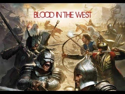 Полный Смотр MODа BLOOD IN THE WEST к M&B. - Изображение 1