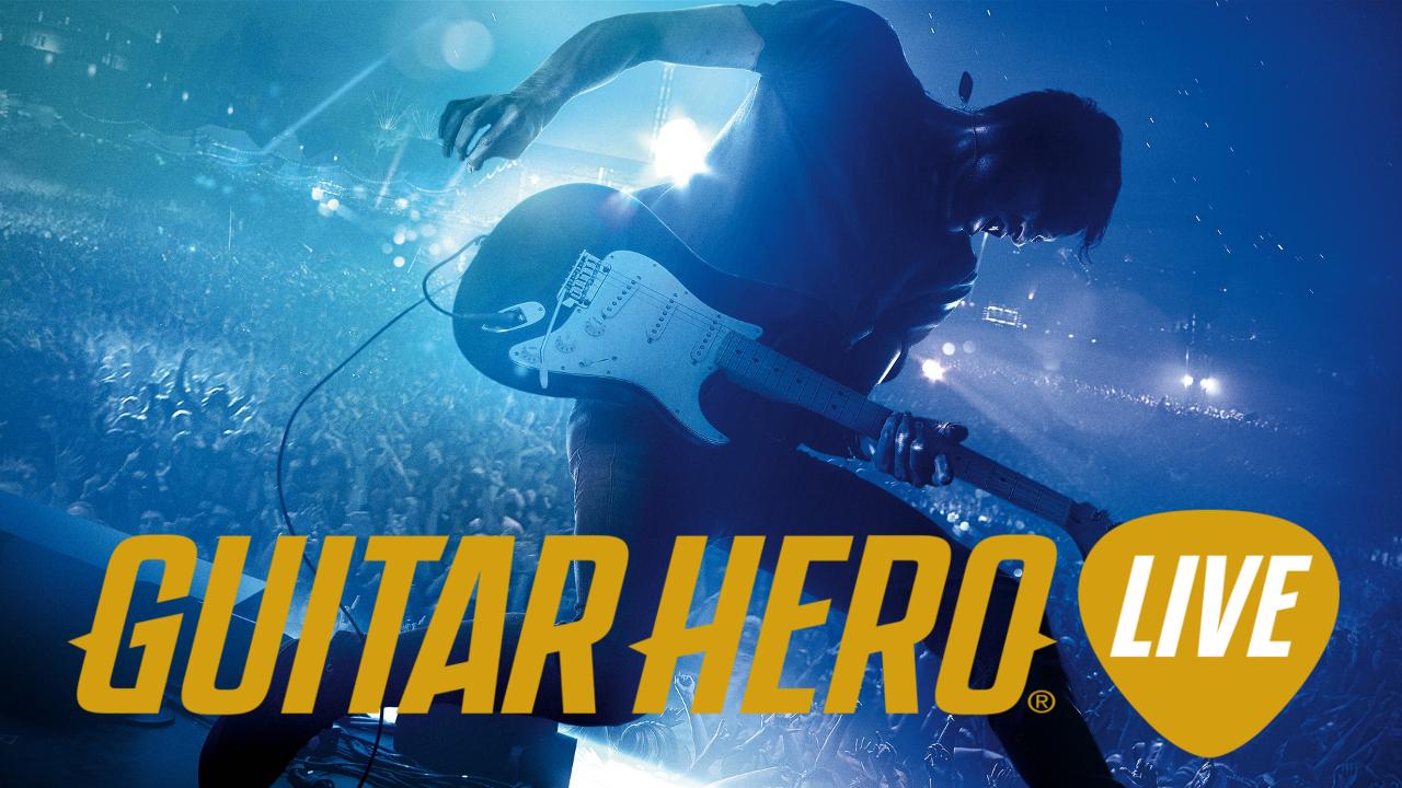 Турниры по Guitar Hero Live добрались до Москвы и Тюмени!. - Изображение 1