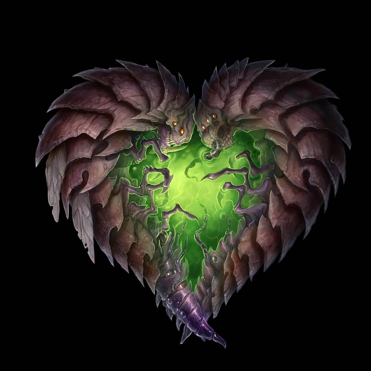 StarCraft II: Heart of the Swarm [cinematic]. - Изображение 2
