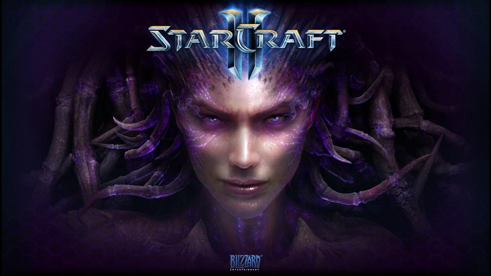 StarCraft II: Heart of the Swarm [cinematic]. - Изображение 1