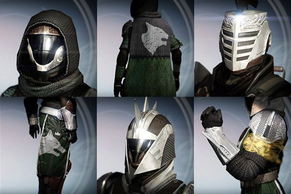 Последний Iron Banner в этом году. (Destiny). - Изображение 7