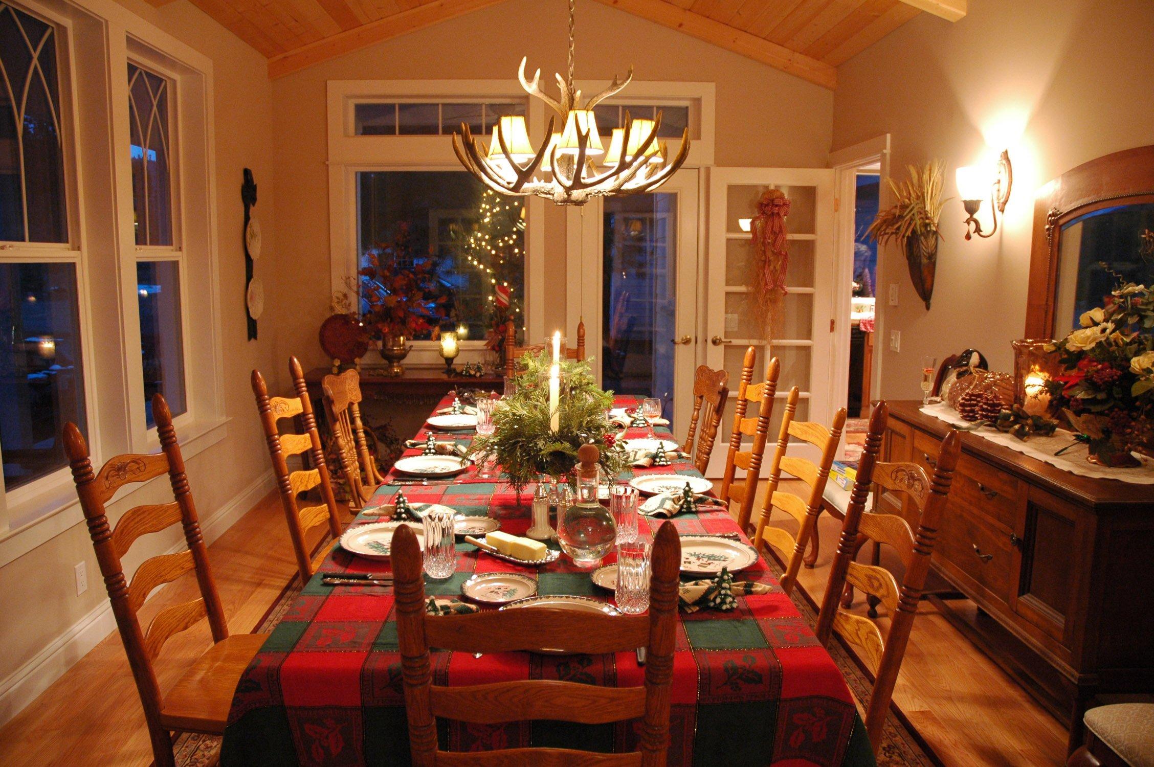 Праздничный стол !. - Изображение 1