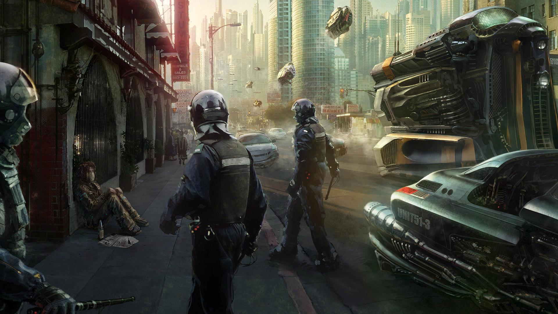 CD Projekt RED: игра над которой мы работаем амбициозней, чем мы планировали. - Изображение 1