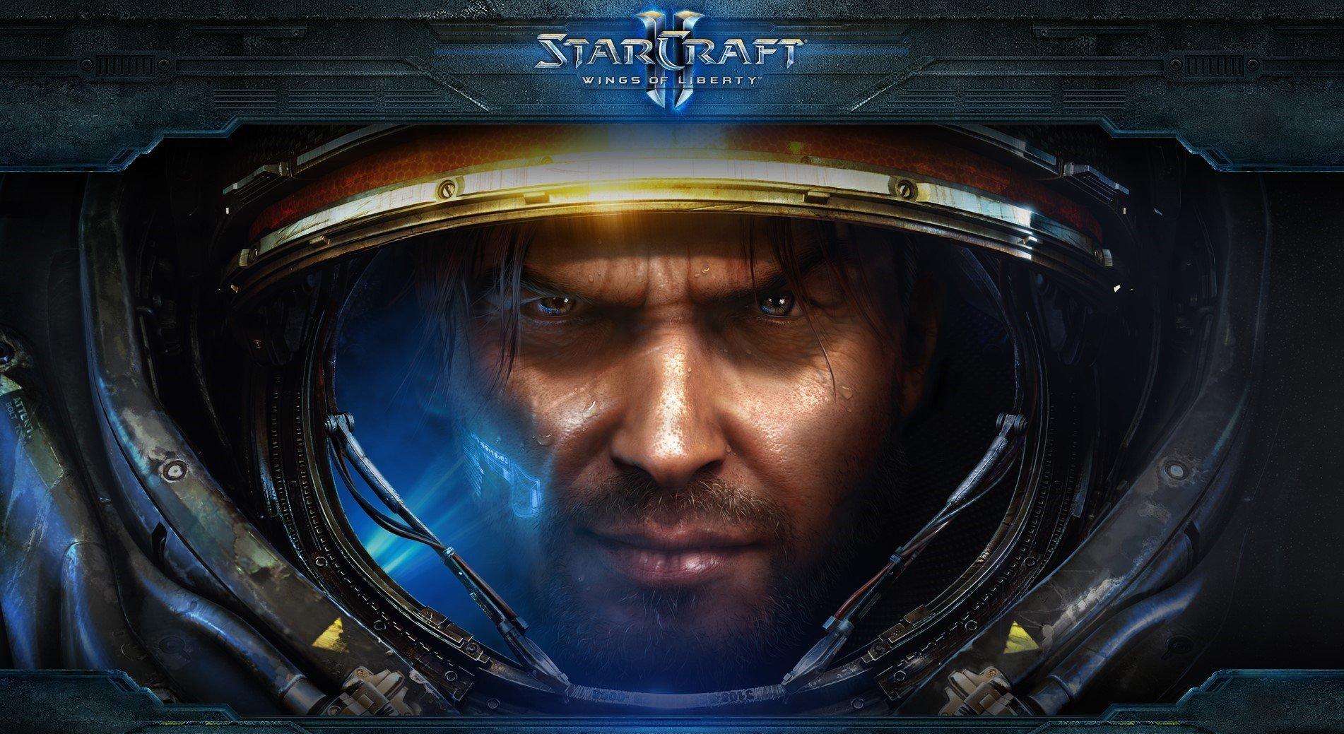 StarCraft II: Wings of Liberty [cinematic]. - Изображение 1