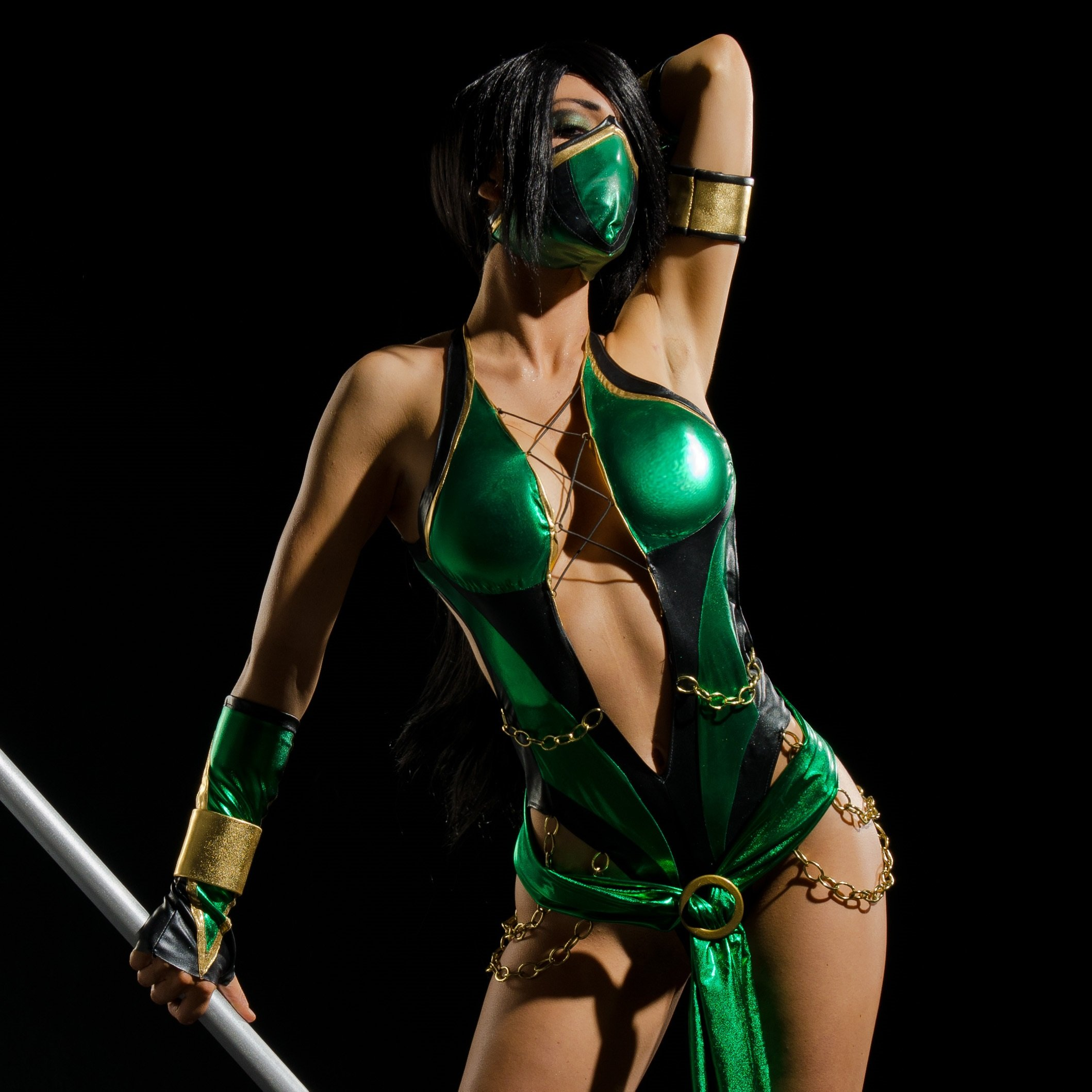 Из Mortal Kombat X исключили ветерана файтинга. - Изображение 2