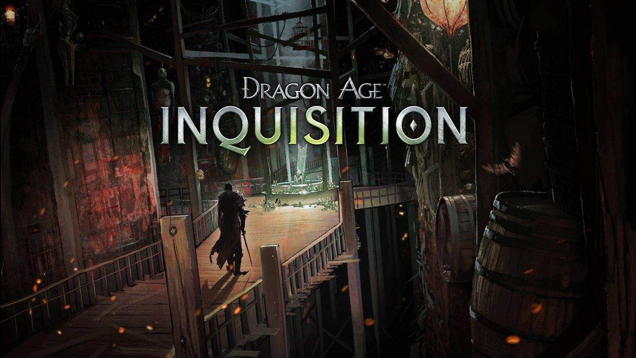А BioWare решили предложить игрокам потестировать грядущий обширный патч 5 для «Dragon Age: Инквизи. - Изображение 1