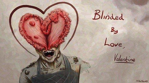 Всех с днем святого Валентина!. - Изображение 1