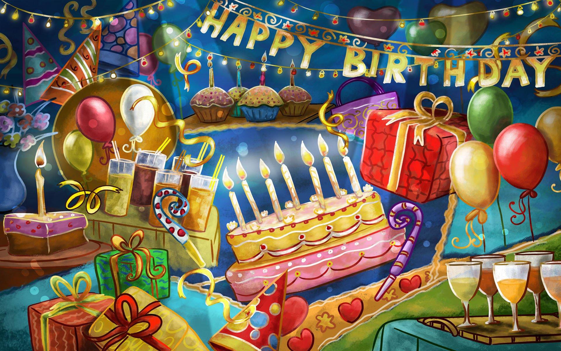 У нашего бывшего и горячо любимого КМ Кати Ильичевой день рождения ! . - Изображение 1