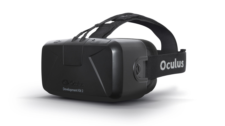 Тем временем было реализовано 100 тысяч Oculus Rift второго поколения.. - Изображение 1