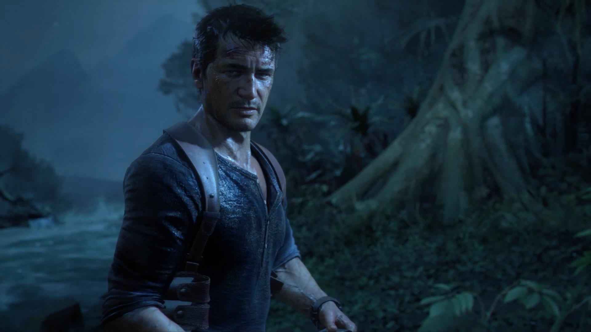 Некоторые подобности Uncharted 4 сообщает PlayStation Official Magazine UK.. - Изображение 1