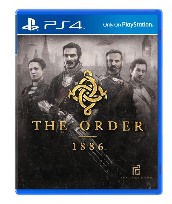 The Order 1886 проходится за 5 часов. - Изображение 1