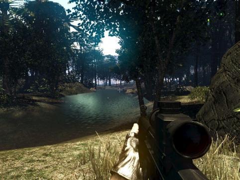 Семь жертв Modern Warfare. - Изображение 2