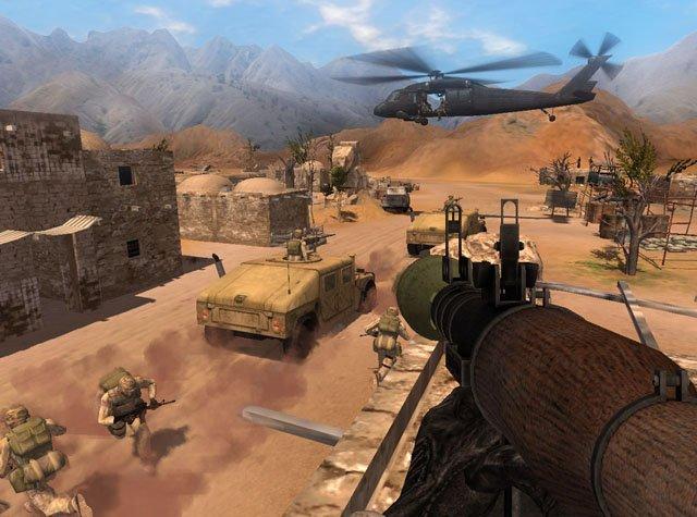 Семь жертв Modern Warfare. - Изображение 5