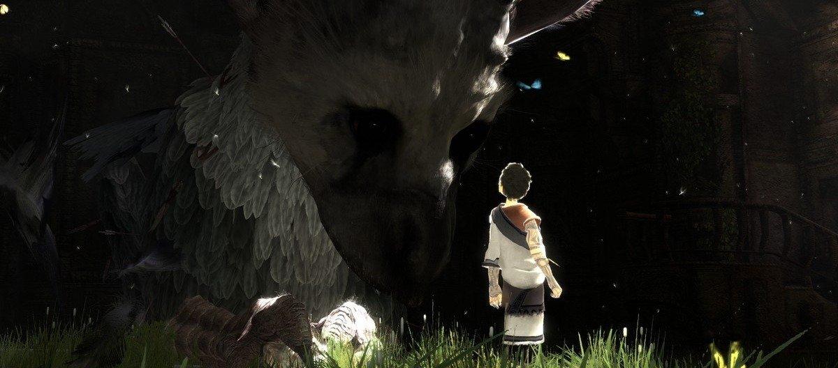 Sony вновь подтвердила факт разработки The Last Guardian. Ну и опросик по этому поводу :). - Изображение 1