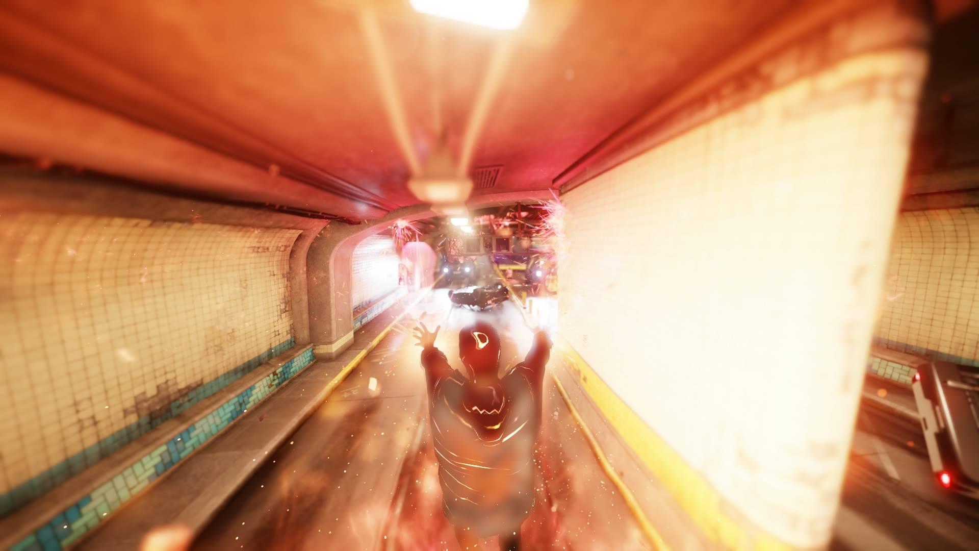 [PS4] Консольный Гейминг с Сарказмо – Infamous: Second Son. - Изображение 1