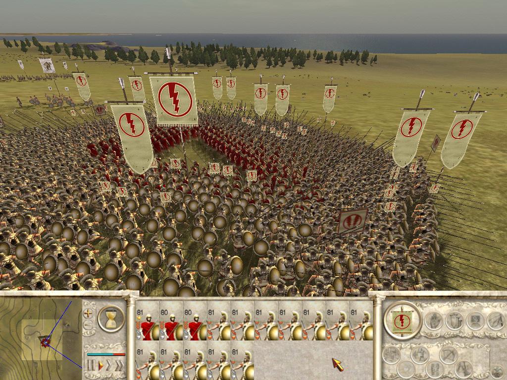 Total War 3 - гроза Praetorians?. - Изображение 2