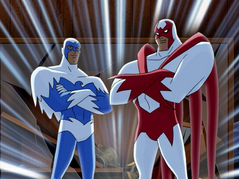 Это главные герои сериала «Титаны» ? DC. Больше сериалов и фильмов по супергероям !!!. - Изображение 4