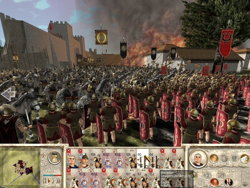 Total War 3 - гроза Praetorians?. - Изображение 1