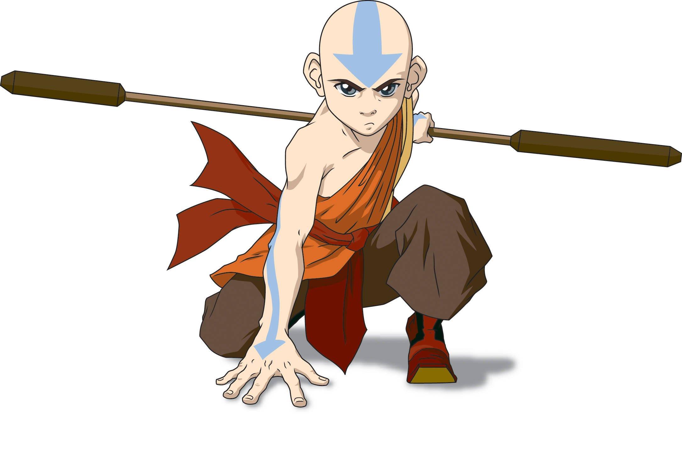 """Avatar: The Last Airbender"" ровно 10 лет с момента выхода на экраны. - Изображение 1"
