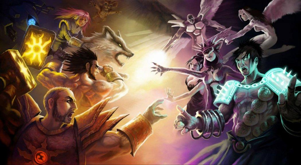Анонс стрима: Infinity Wars [Бустер, Карты, Тратата]. - Изображение 1