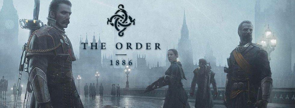 """""""The Order 1886"""" Мнение. - Изображение 1"""
