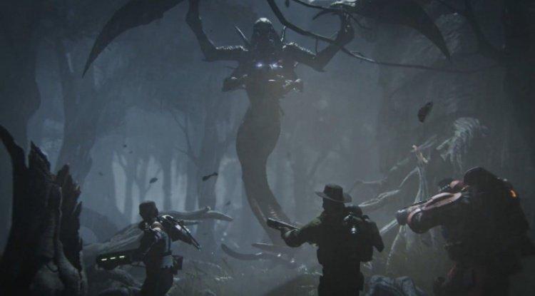 Evolve | Как играть за монстра: Призрак . - Изображение 1