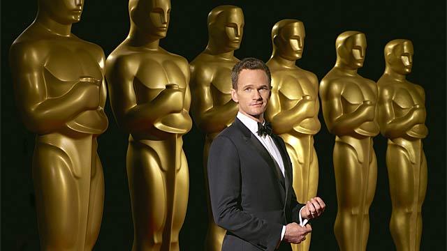 В 4.30 по МСК в Лос-Анджелесе начнется 87-я церемония вручения премии «Оскар». . - Изображение 1