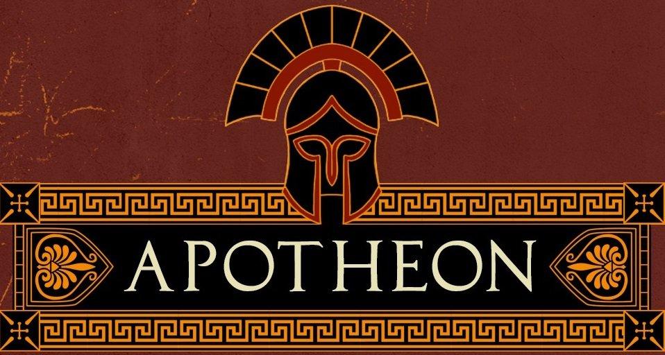 Видеообзор Apotheon . - Изображение 1