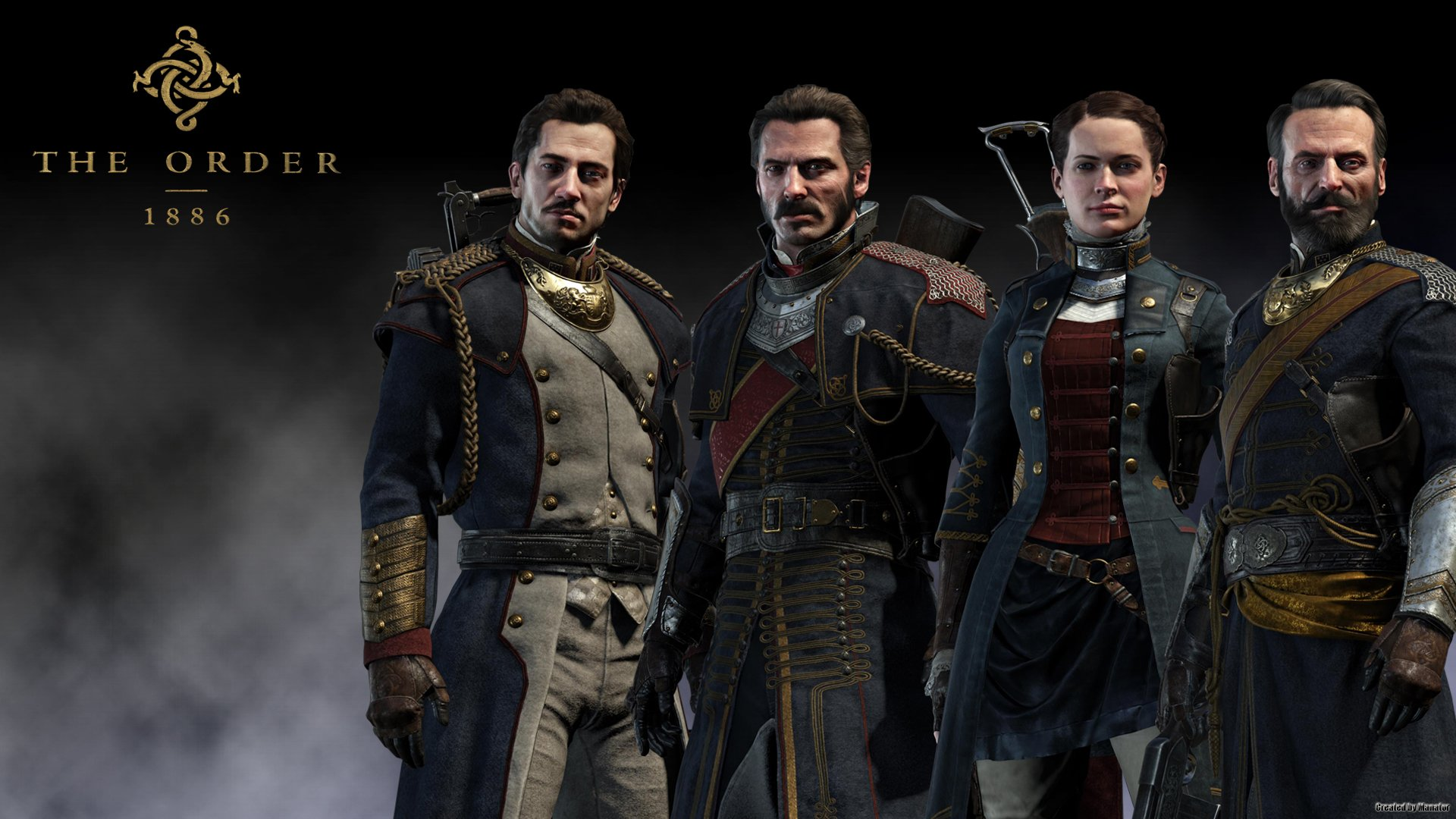 Review. The Order: 1886.. - Изображение 4