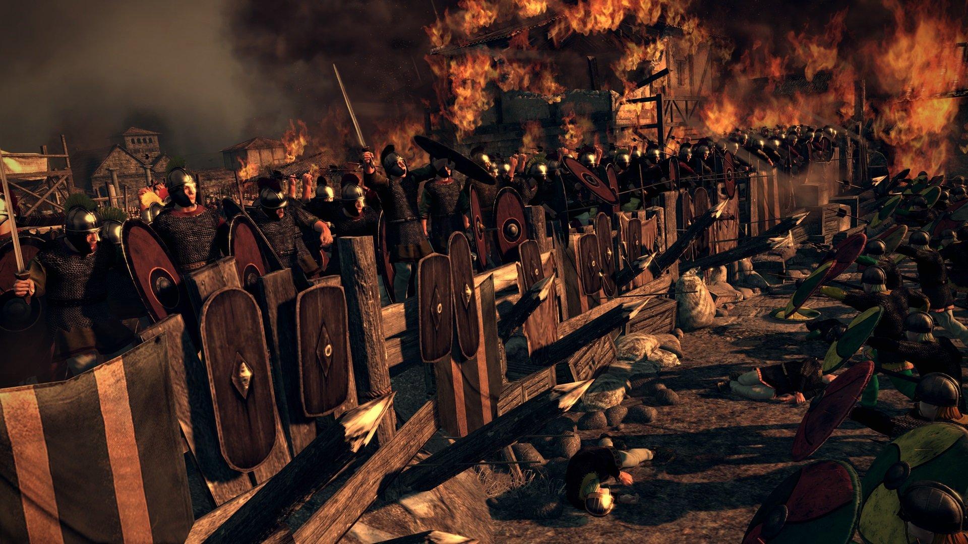 Анонс стрима: Total War: ATTILA [Новая Эра]. - Изображение 1