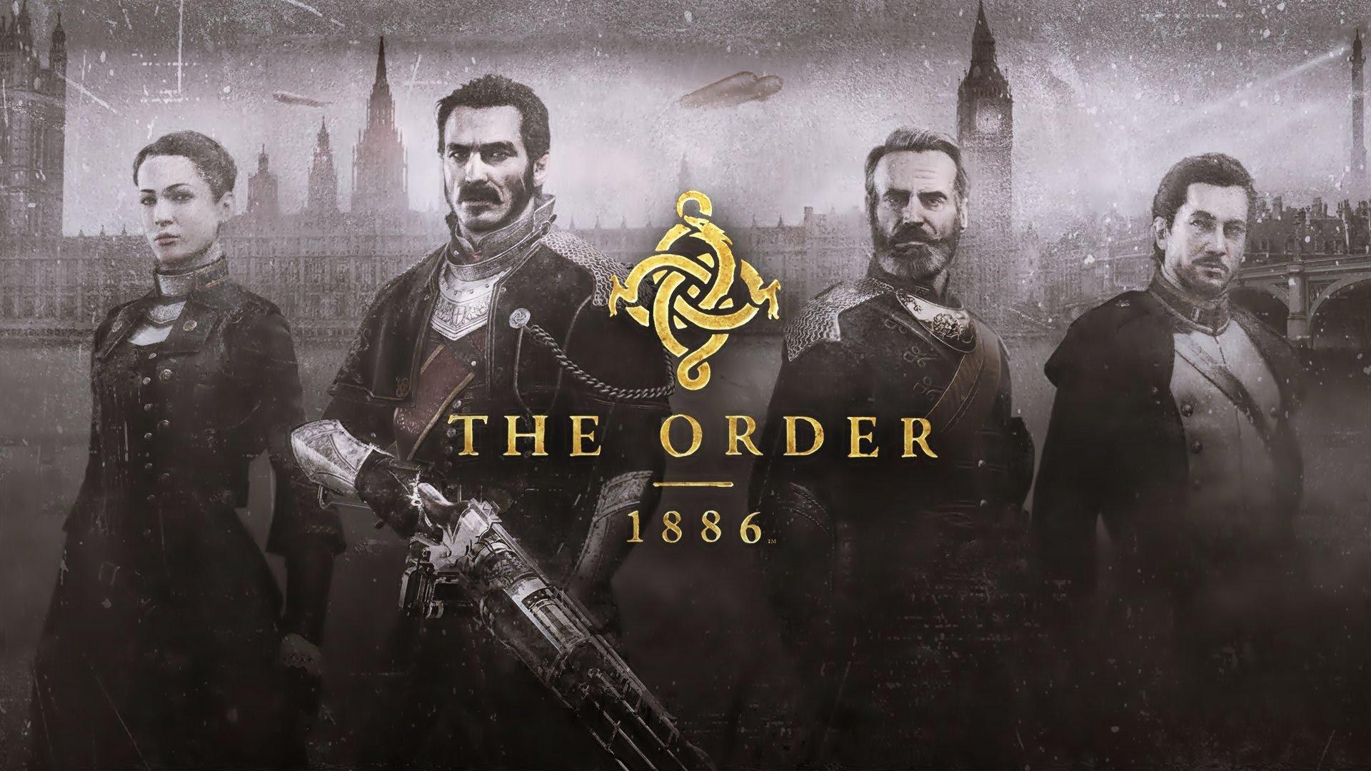 Полное прохождение The Order: 1886. - Изображение 1