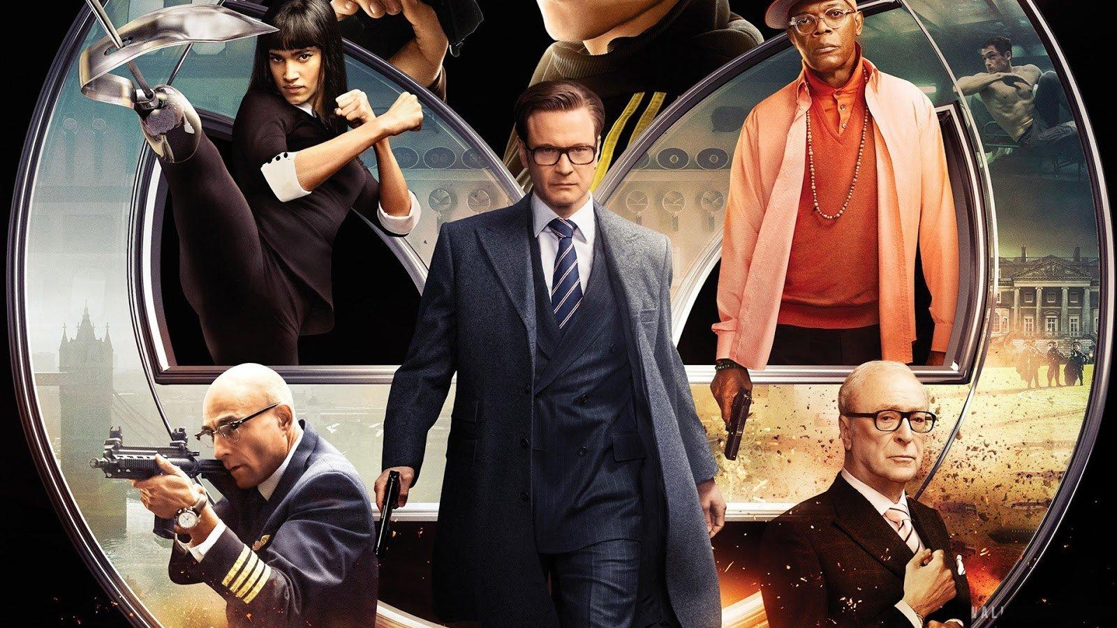 Kingsman: Secret Service. - Изображение 1