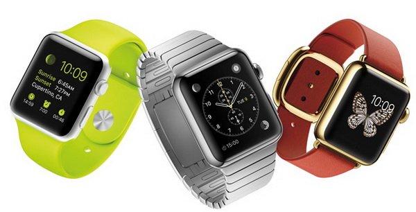 Все версии и цены Apple Watch. - Изображение 1