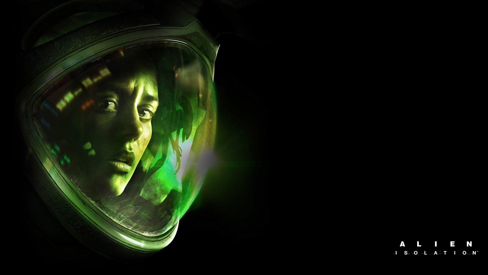 Рецензия: Alien Isolation. - Изображение 1