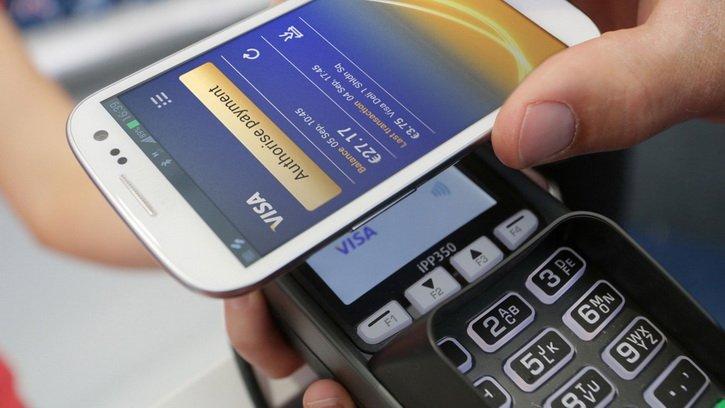 Android Pay - подробности о новой платежной системе Google. - Изображение 1