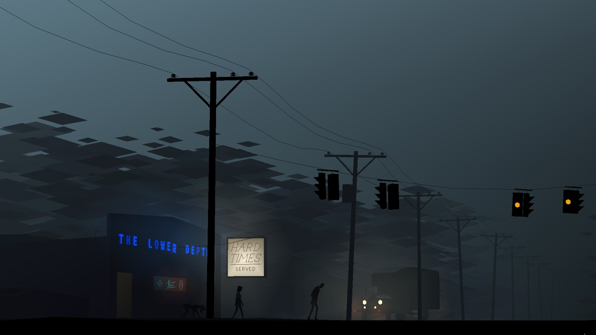 Мнение о Kentucky Route Zero (авторский и субъективный взгляд на игру). - Изображение 2