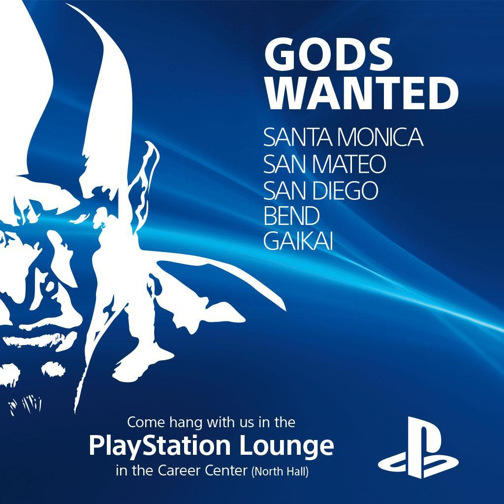 Шухей Йошида намекнул, что новый God Of War покажут на GDC.. - Изображение 1