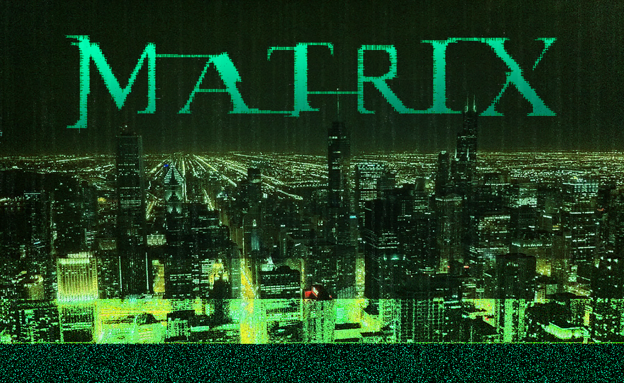 Мафия #7: MATRIX. Завязка. - Изображение 1
