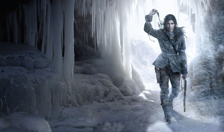 "Rise of the Tomb Raider ""раздвинет границы"" на Xbox One. - Изображение 1"
