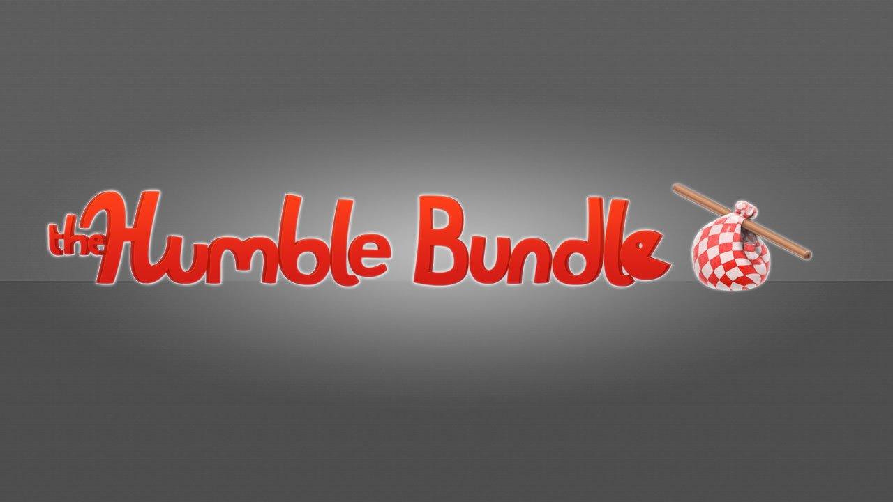 Star Wars Humble Bundle. - Изображение 1
