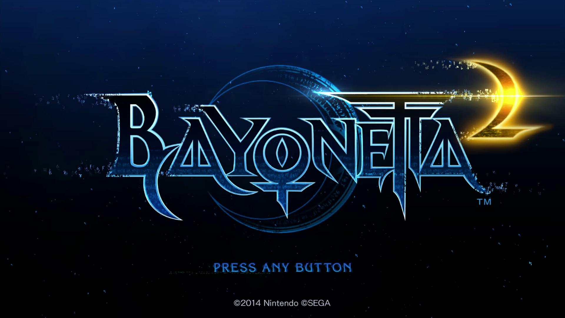 Рецензия на Bayonetta 2. - Изображение 1