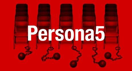 Persona 5: Новая информация из интервью и обращения Катсура Хосино.. - Изображение 1