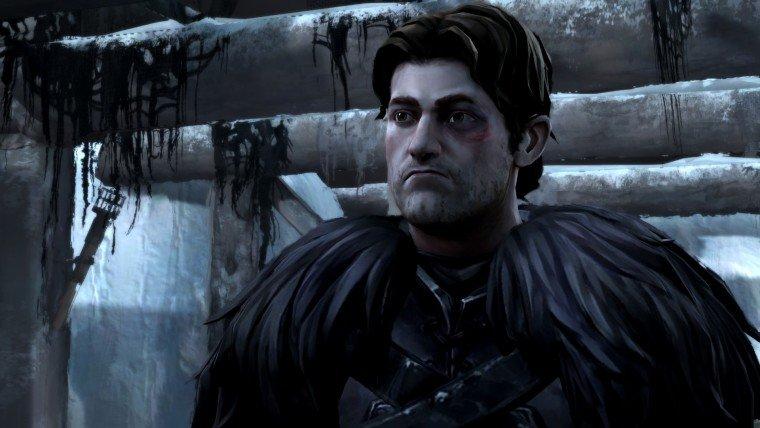 Game of thrones: EP2. - Изображение 1
