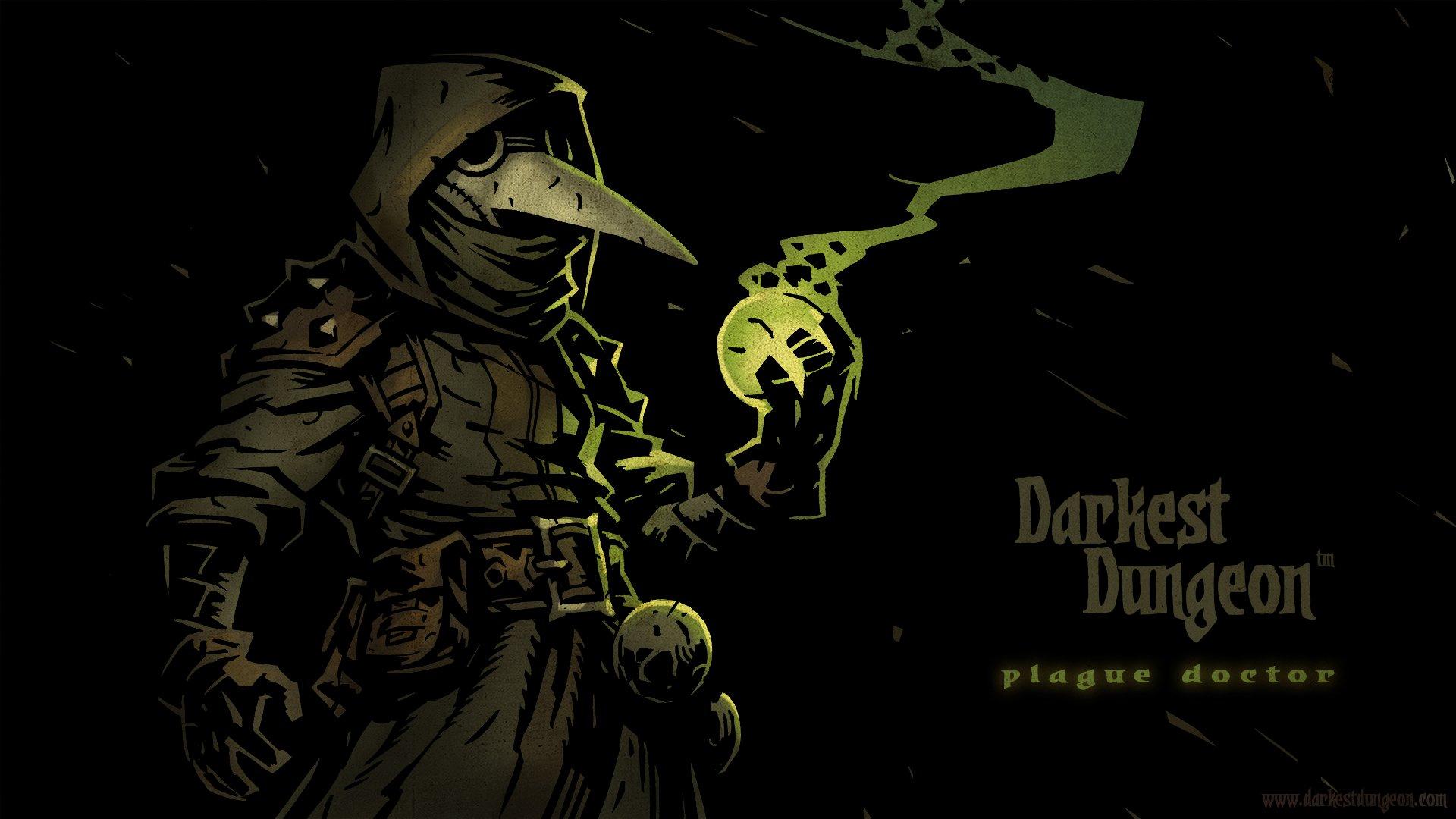 """Darkest Dungeon - правильная RPG про """"вомгле"""". - Изображение 2"""