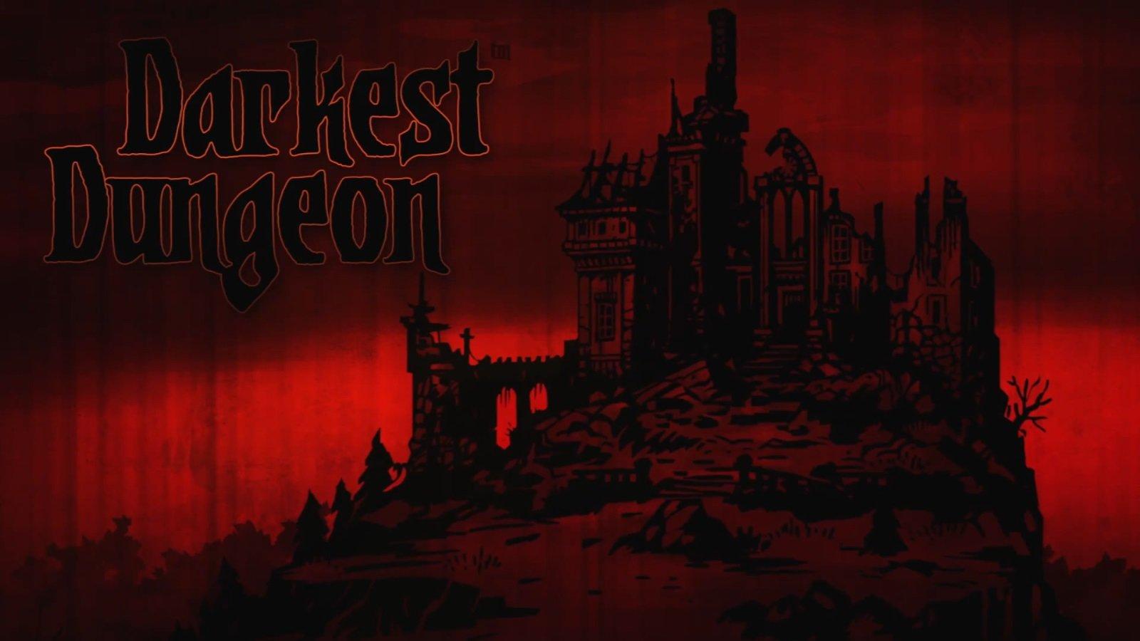 """Darkest Dungeon - правильная RPG про """"вомгле"""". - Изображение 1"""