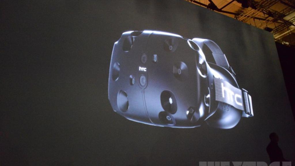Очки от HTC и Valve. Выйдут уже в 2015 году. (Обновлено). - Изображение 2